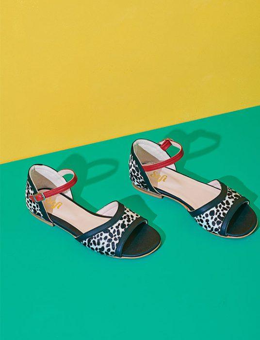 sandalias planas verano 2020 Sofi Martire
