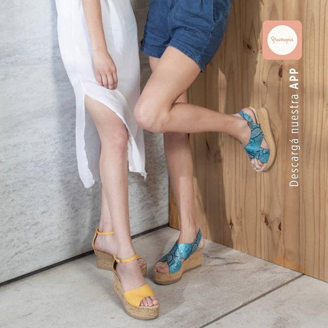 sandalias urbanas primavera verano 2020 Gravagna