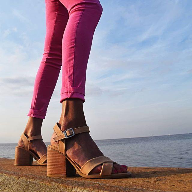 sandalias verano 2020 Calzado Vemmas