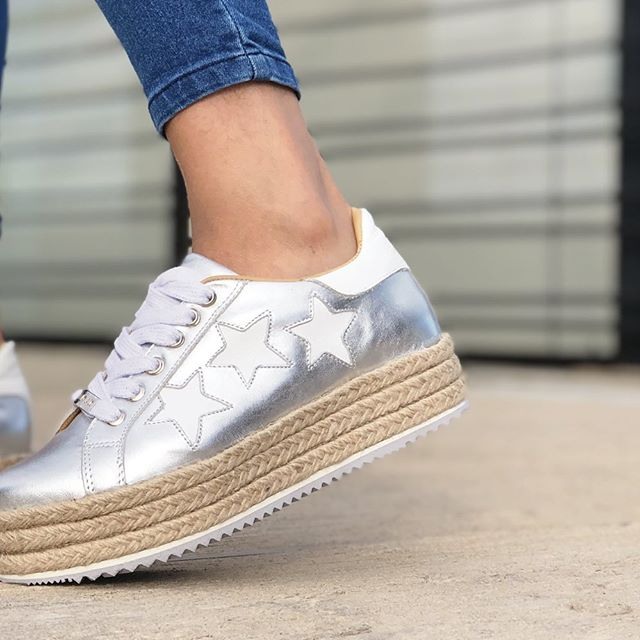 zapatillas base de yute verano 2020 Pamuk Shoes