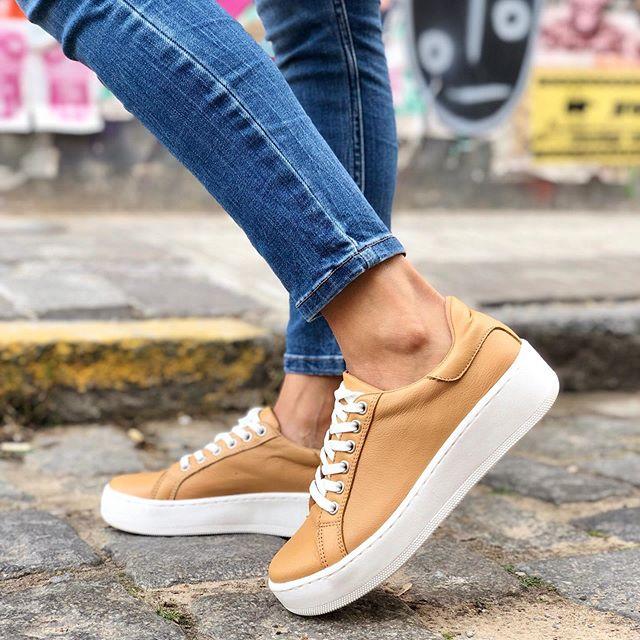 zapatillas marrones verano 2020 Pamuk Shoes