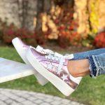 Pamuk - Zapatillas para mujer verano 2020