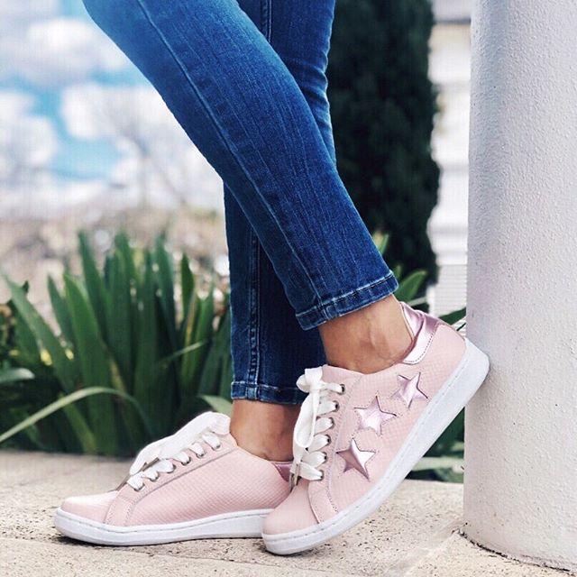 zapatillas rosa verano 2020 Pamuk Shoes