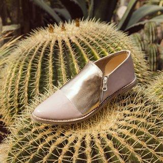 zapato plano para mujer primavera verano 2020 Calzados Lucerna