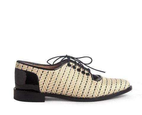 zapatos para mujer abotinado Cestfini primavera verano 2020