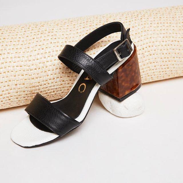 Sandalias de moda verano 2020 Chao Shoes