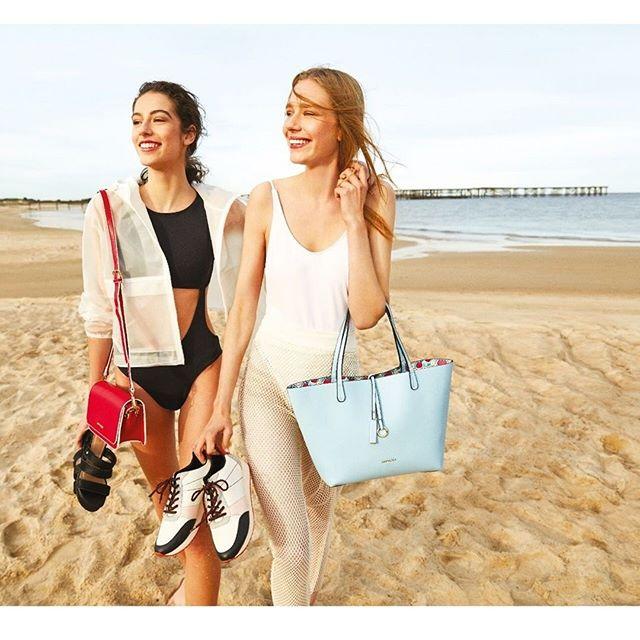carteras de moda verano 2020 Amphora