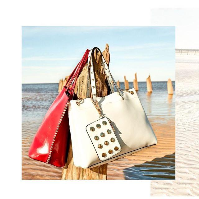 carteras shopper verano 2020 Amphora