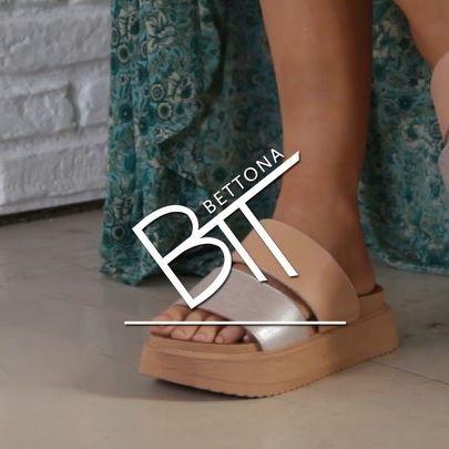 chatita plateada verano 2020 Bettona