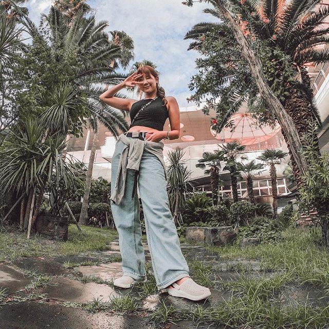 look casual crocs mujer verano 2020