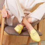 Zapatos planos para mujer verano 2020 Margie Franzini shoes