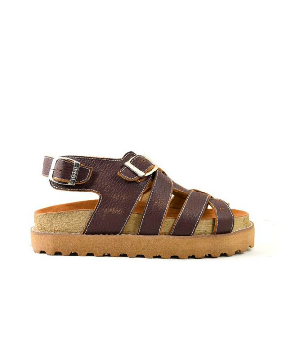 sandalias de cuero verano 2020 Cazlados Demil