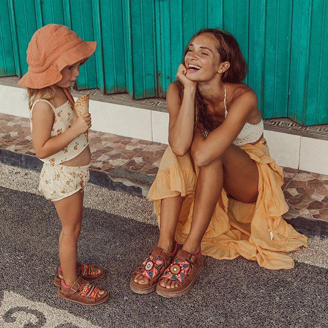 sandalias estilo bohemias verano 2020 Las Motas