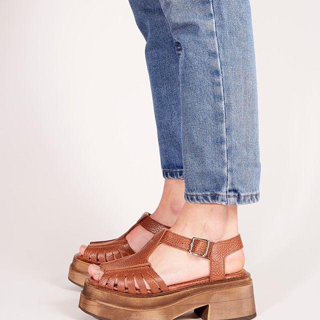 sandalias informales verano 2020 Chao Shoes