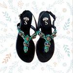 Santesteban – Coleccion calzados elegantes verano 2020