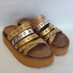 Carina Iribarren – zapatos y sandalias verano 2020