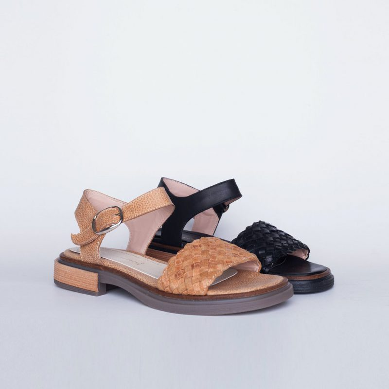 sandalias planas verano 2020 New Factory