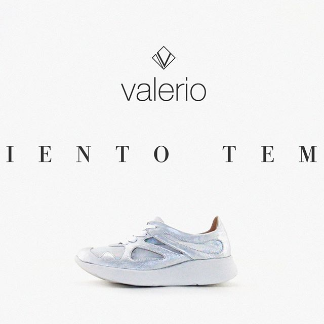zapatillas metalizadas verano 2020 Calzados Valerio