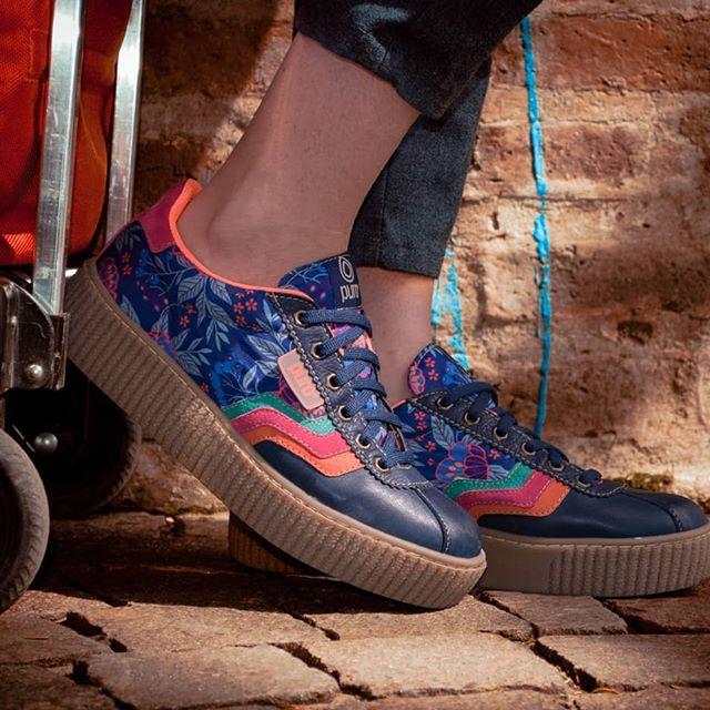 zapatillas primavera erano 2020 Calzados Puro