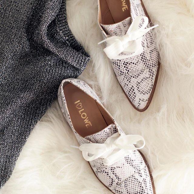 zapatos abotinados verano 2020 Lowe