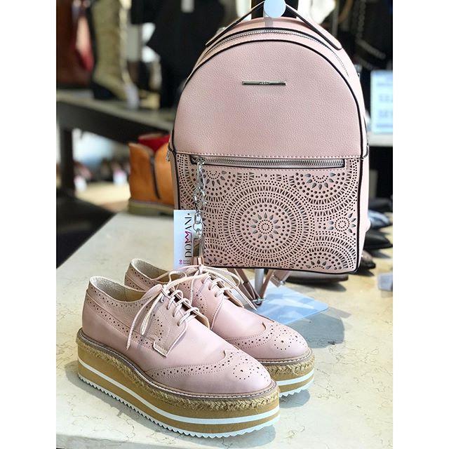 zapatos acordonados juveniles verano 2020 Calzados Domani