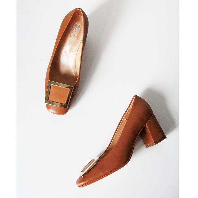 zapatos bajos punta redonda verano 2020 Santesteban