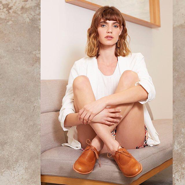 zapatos de ucero abotinados verano 2020 Margie Franzini shoes