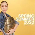 Cruz de la Rosa – Carteras y mochilas verano 2020