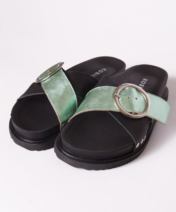 sandalias chatitas verano 2020 Kosiuko