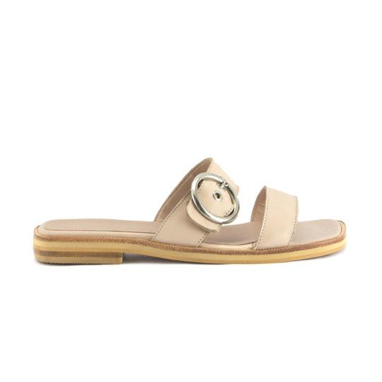 sandalias rosa claro Anunziatta verano 2020