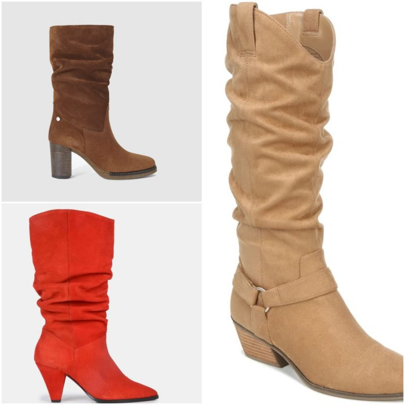 محاذاة التريبل بوقاحة Botas De Dama De Moda Teens Novel Com