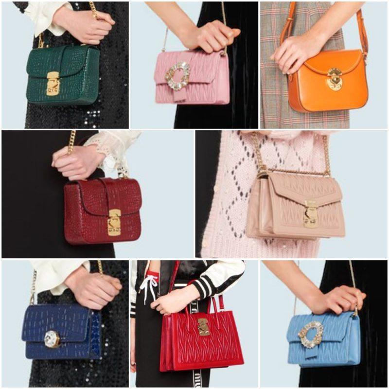 colores de moda para carteras invierno 2020
