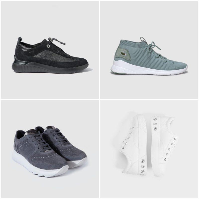 zapatillas colores neutros para mujer invierno 2020