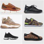 Zapatillas de moda otoño invierno 2020 - Tendencias