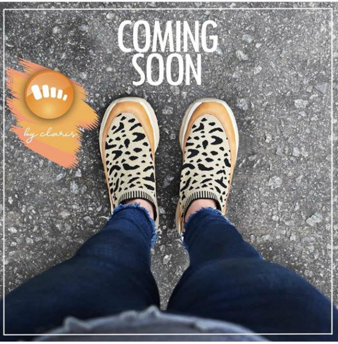 Claris Shoes ivnierno 2020 Calzados para señoras anticipo