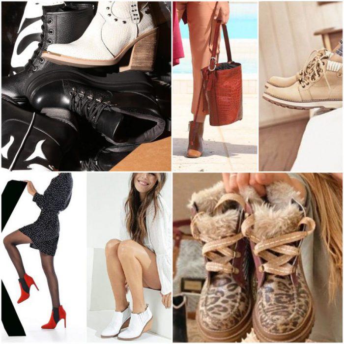 Zapatos y Botas Mujer invierno 2020 Argentina | Zapalook
