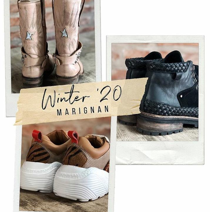 Calzado Argentino otoño invierno 2020 – Anticipo colecciones