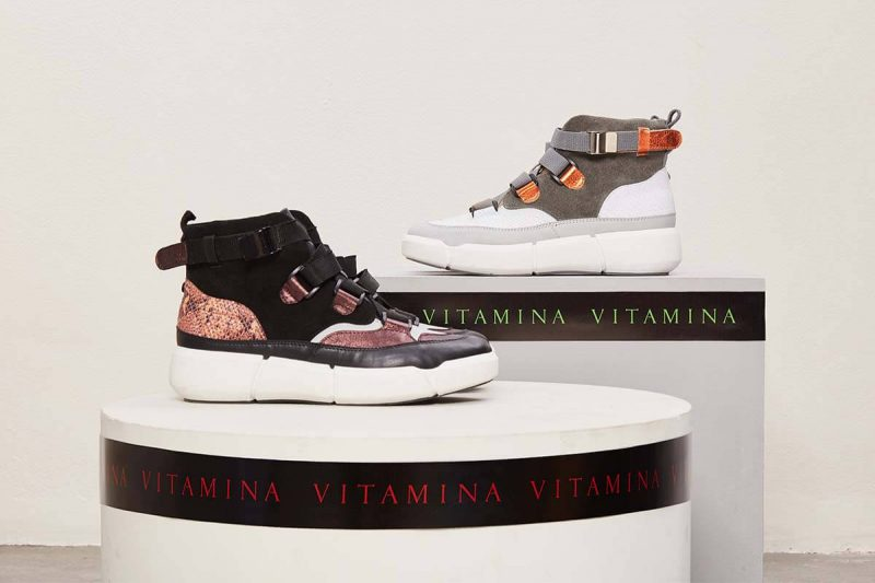 zapatillas deportivas urbanas invieno 2020 Vitamina