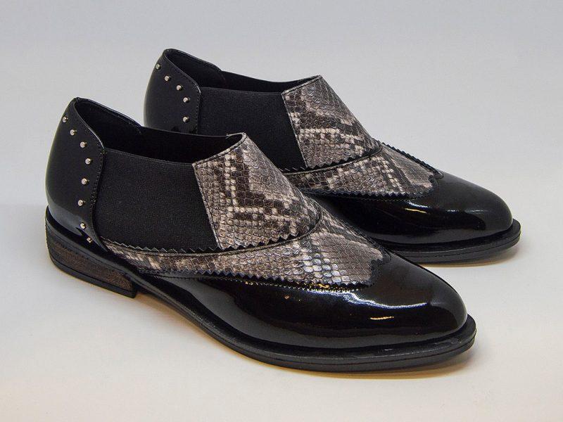 Zapatos Planos para mujer invierno 2020 Micadel
