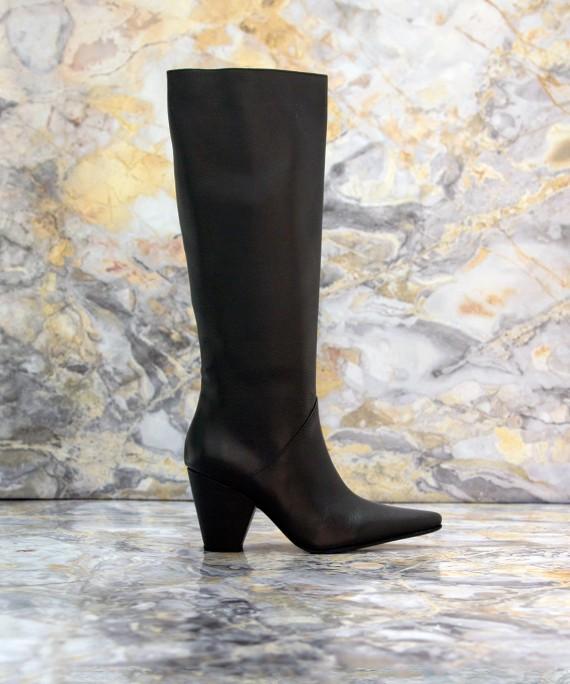 botas caña alta invierno 2020 calzado juvenil Kosiuko