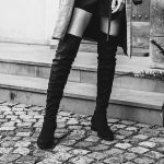 Colección calzados invierno 2020 de Viento y Marea
