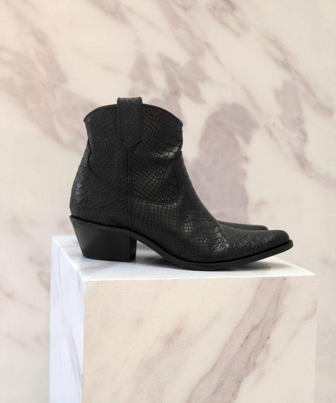 botas crocco cuero invierno 2020 calzado juvenil Kosiuko