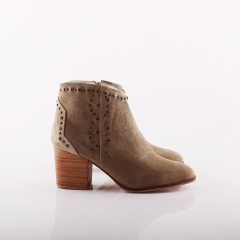 botas de gamuza invierno 2020 Priscila Bella