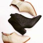 Zapatos para noche otoño invierno 2020 - Alfonsa Bs As