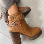 Anca Co - Zapatillas y botas para mujer invierno 2020