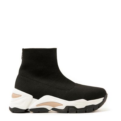 botas estilo calcetin otoño invierno 2020 Justa Osadia