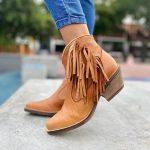 Pamuk - botitas y zapatillas otoño invierno 2020
