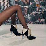 Botas y Stilettos para noche de fiesta invierno 2020  – Calzado Valdez