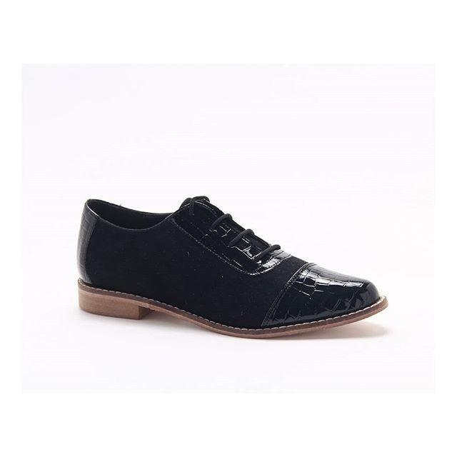zapatos abotinados para mujer invierno 2020 Lady Comfort