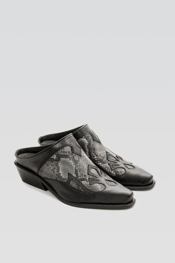 zapatos planos look boho chic otoño invierno 2020 Bendito Pie